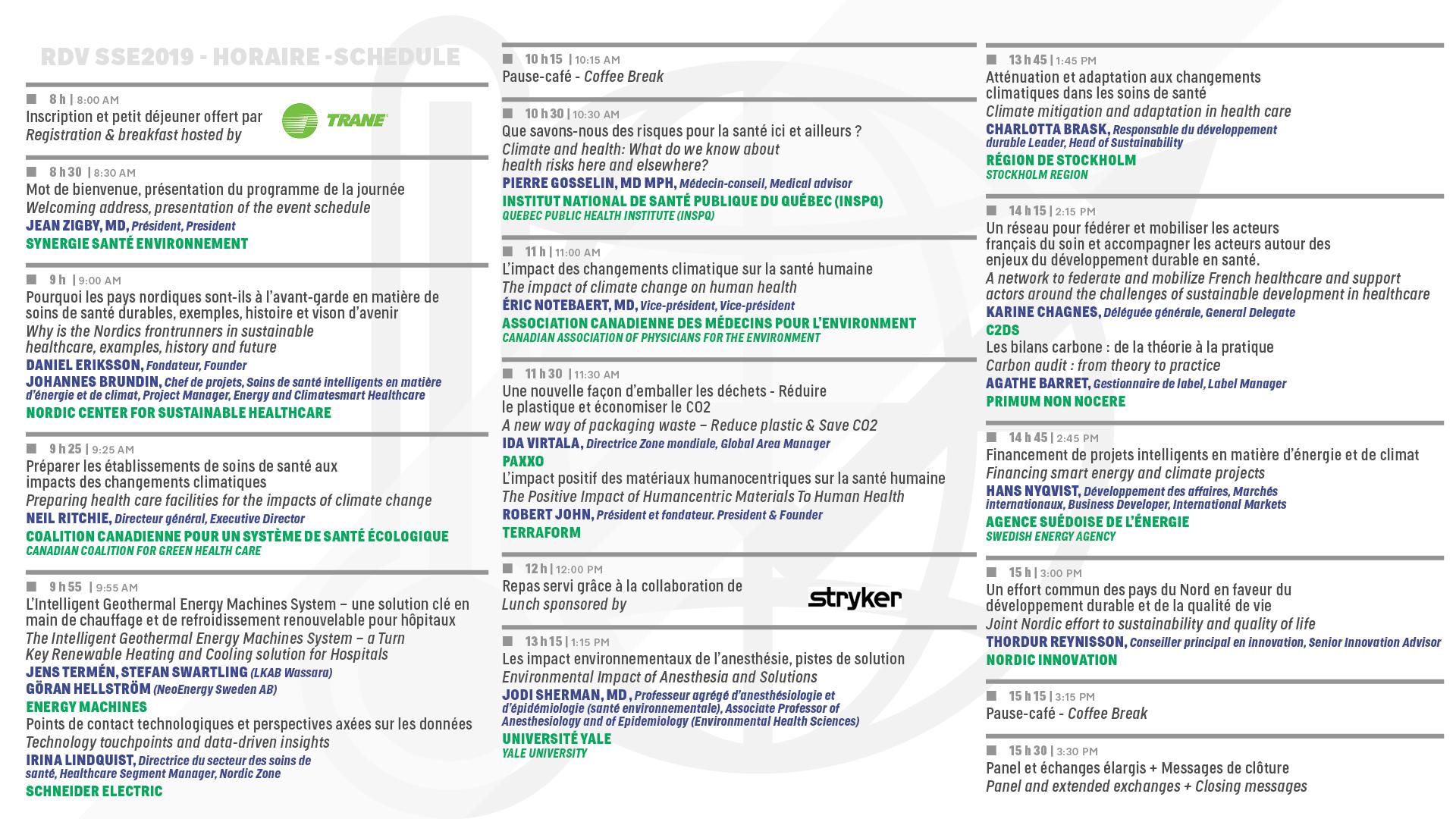 Idee Repas Jour De L An Pour 2.Sse Rdv19 En Synergie Sante Environnement